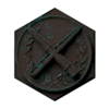 Gunner Badge2