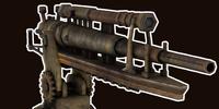 Mercury Field Gun