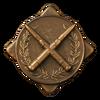 Gunner Badge7