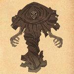 Monster illust32