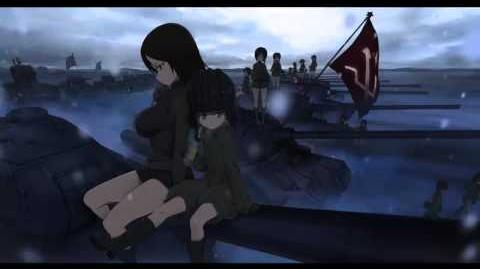 Korobeiniki Korobushka Girls Und Panzer-1