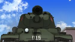 IS-2 obr 44 front
