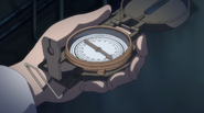 Yukaris compass