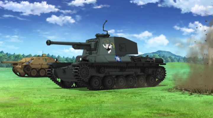 Japanese Tanks competitiveness, here's the cards and make an ...