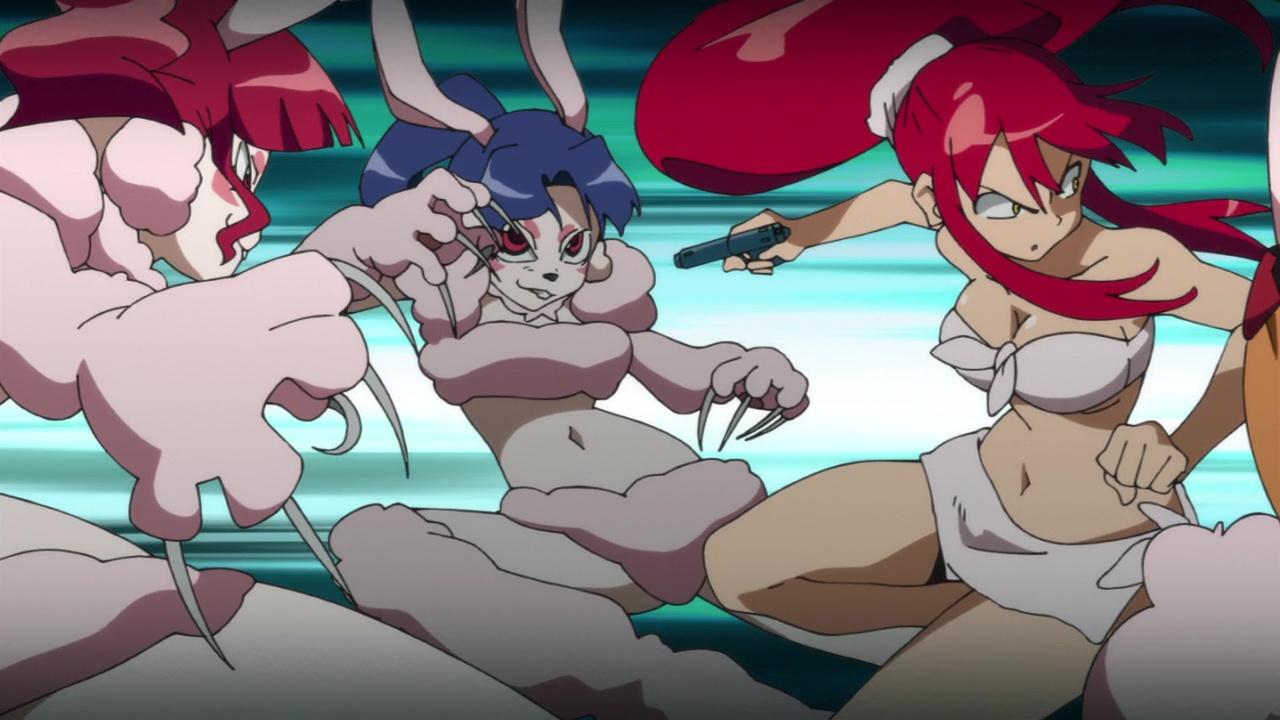 File:The bunny beastman attacking yoko.jpeg