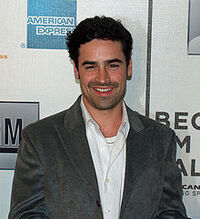 File-Jesse Bradford by David Shankbone