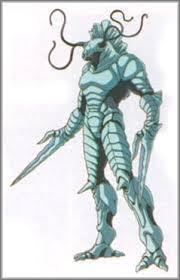 Thancrus colored