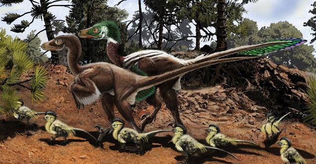 File:Dromaeosaur.jpg
