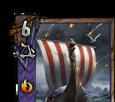 War Longship