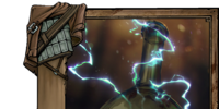 Thunderbolt Potion