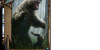 Bloodcurdling Roar