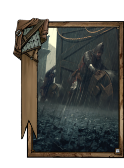 Torrential Rain