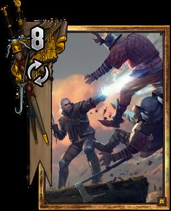 Geralt - Aard