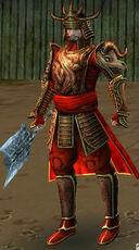 Corsair Guild Lord