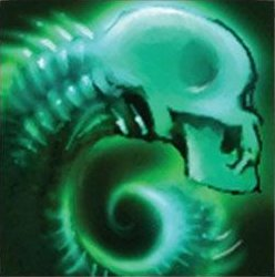 Hi-res-Parasitic Bond