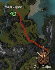 Mirko Map
