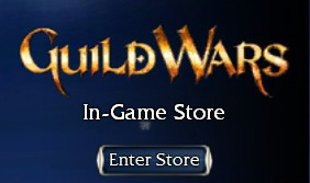 Guild Wars Official Store
