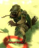 Sensali Blood