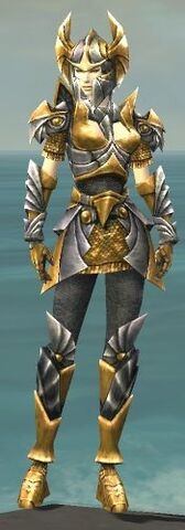 File:Warrior Templar Armor F dyed front.jpg