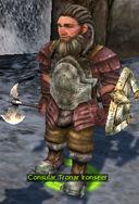 Consular Tronar Ironseer