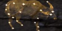 Miniature Celestial Ox
