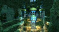 The Hidden City of Ahdashim