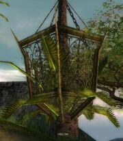 Harpy-Nest