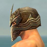 File:Warrior Monument Armor M gray head side.jpg