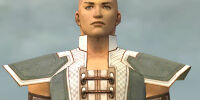 Monk Krytan armor