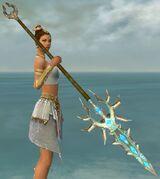 Voltaic Spear