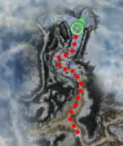 Minaars Trouble Map
