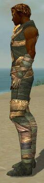 Ranger Tyrian Armor M gray side