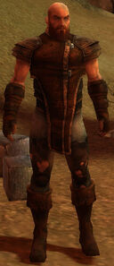 Siegemaster Lormar