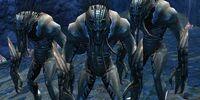 Oni of the Deep