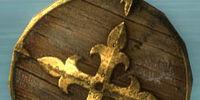 Wooden Buckler