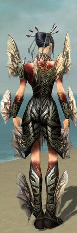 File:Necromancer Primeval Armor F gray back.jpg
