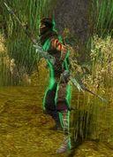 Milodestus the Wrangler