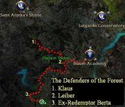 DefendersOfTheForest