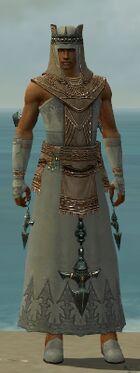 Dervish Vabbian Armor M gray front