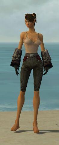 File:Ranger Norn Armor F gray arms legs front.jpg