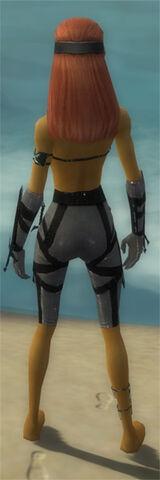 File:Assassin Obsidian Armor F gray arms legs back.jpg