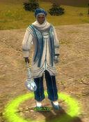 Lyssan Priest
