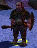 Grand Mason Stonecleaver (weaponsmith)