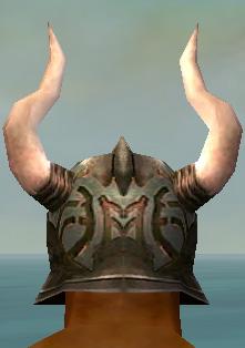 File:Warrior Norn Armor M gray head back.jpg