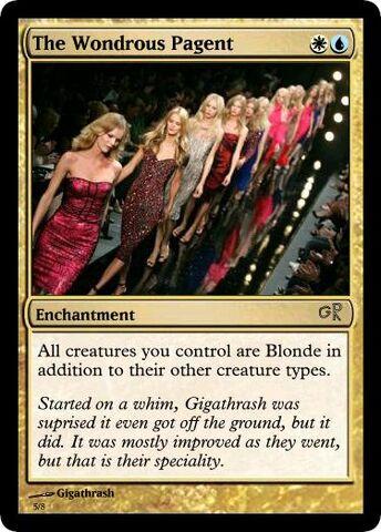 File:Giga's Wondrous Pagent Magic Card.jpg