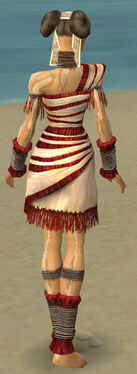 Monk Istani Armor F dyed back