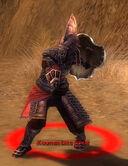 Kournan Elite Spear