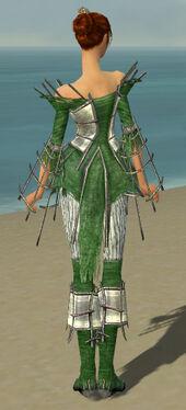 Elementalist Primeval Armor F dyed back