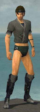 File:Assassin Shing Jea Armor M gray chest feet front.jpg