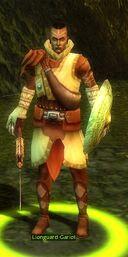 Lionguard Gariol